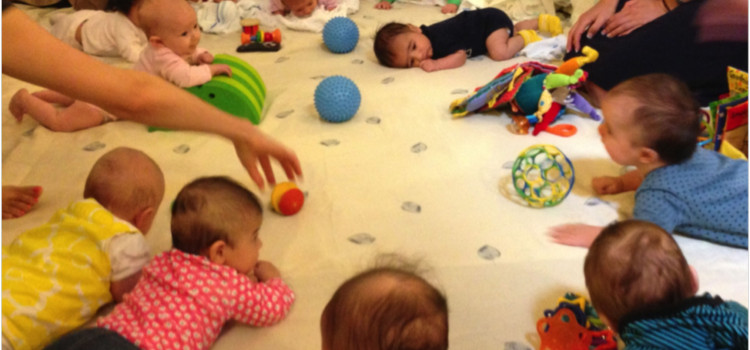 Upcoming at Bini Birth – Tummy Time Fun & Sleep Workshops